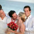Our Romantic Beach Wedding Getaway