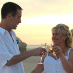 Cabo Beach Wedding Package