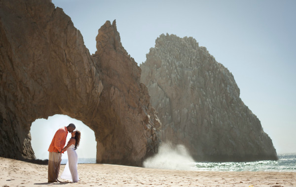 Get Married on Lovers Beach!