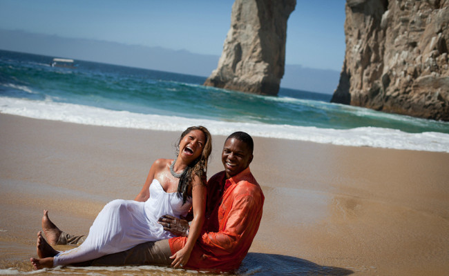 Cabo San Lucas Wedding Packages