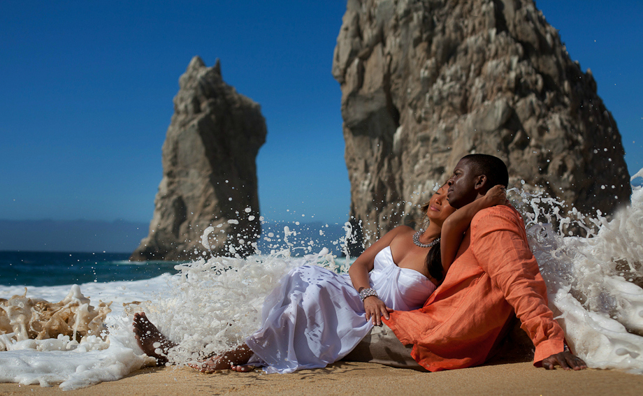 Wedding Venues In Cabo San Lucascabo Beach Weddings