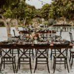 acre weddings