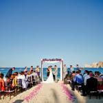 Cabo Beach Wedding Venue