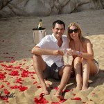 Engagement Photos in Cabo