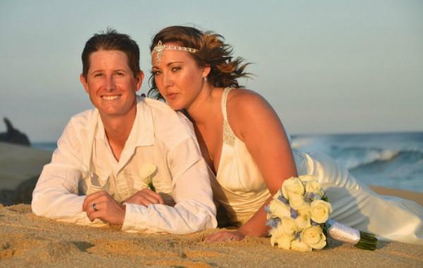 Beach Wedding Bliss